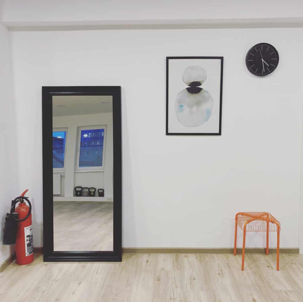 Ambiente der Praxis für Ergotherapie Saarbrücken - Christopher Reichardt